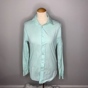 Express Extra Slim Fit 1MX Longsleeve Button Up